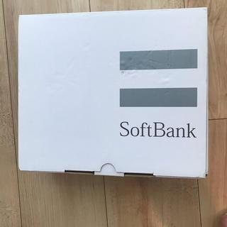 ソフトバンク(Softbank)のソフトバンク 202HW(テレビ)