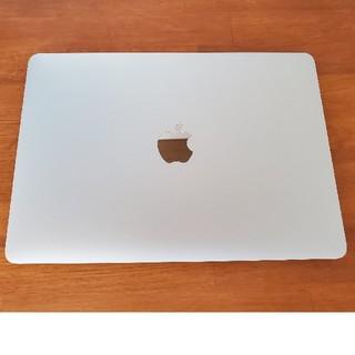 マック(Mac (Apple))のMacBook 12インチ MLHC2J/A(ノートPC)