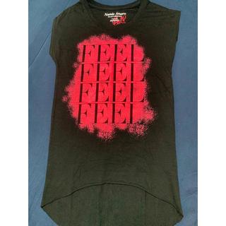 マウジー(moussy)の安室奈美恵 ツアーTシャツ moussy(Tシャツ(半袖/袖なし))