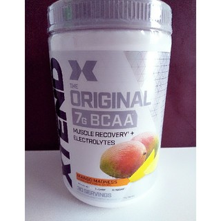 BCAA xtend エクステンド 新品未開封品 マンゴー(アミノ酸)