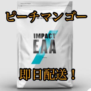 マイプロテイン(MYPROTEIN)のマイプロテイン EAA ピーチマンゴー 500g(アミノ酸)