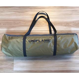 ユニフレーム(UNIFLAME)のユニフレーム revoタープ M(テント/タープ)