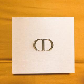 クリスチャンディオール(Christian Dior)のDior ディオール*バニティ*非売品*小物入れ(小物入れ)