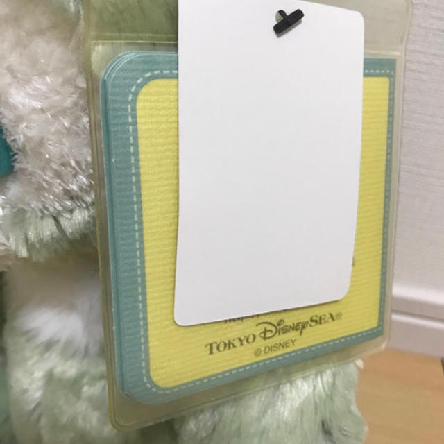Disney(ディズニー)の美品 Disney ジェラトーニ ぬいぐるみ エンタメ/ホビーのおもちゃ/ぬいぐるみ(ぬいぐるみ)の商品写真