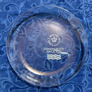 ロイヤルコペンハーゲン(ROYAL COPENHAGEN)のロイヤルコペンハーゲン 21.5㎝ 2皿(食器)