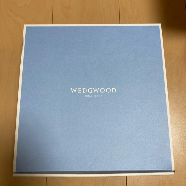 WEDGWOOD(ウェッジウッド)のウェッジウッド エスリアル101 インテリア/住まい/日用品のキッチン/食器(食器)の商品写真