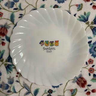 ヤマザキパン スノーレッツ 20㎝ 5皿