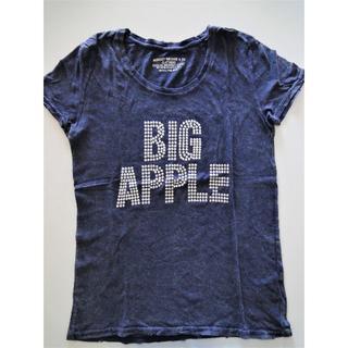 マウジー(moussy)のMOUSSY マウジー VINTAGE ダメージTシャツ 未着用(Tシャツ(半袖/袖なし))