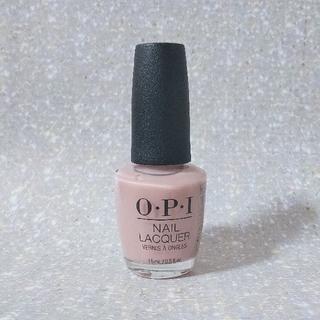 オーピーアイ(OPI)の❤新品❤ OPI ネイルラッカー NL SH4(マニキュア)