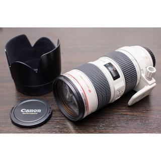 Canon - Canon EF70-200/2.8L USM キャノン 望遠