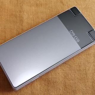 アクオス(AQUOS)の美品 AQUOSケータイ  504SH(携帯電話本体)