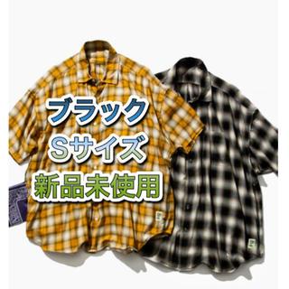 ビームス(BEAMS)のBeams SSZ 半袖シャツ 新品未使用 MIYASHITA PARK 限定(シャツ)