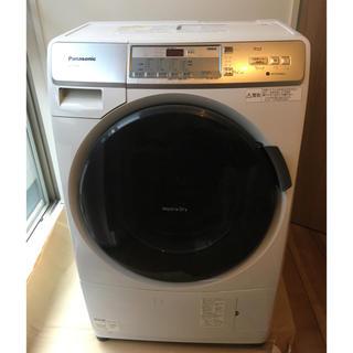Panasonic - Panasonic ドラム式洗濯乾燥機 7.0kg NA-VD150L