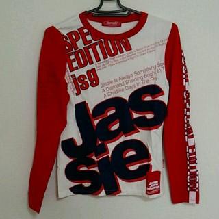 ジャッシー(JASSIE)のジャッシーロンT(Tシャツ(長袖/七分))