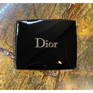 ディオール(Dior)のdior ディオール アイシャドウ 867 サンククルール(アイシャドウ)