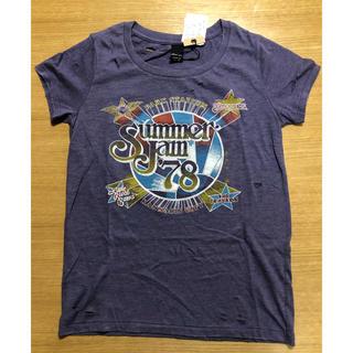 マウジー(moussy)のmoussy マウジー ダメージTシャツ (Tシャツ(半袖/袖なし))