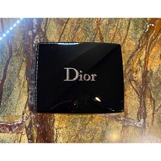 ディオール(Dior)のdior ディオール アイシャドウ 限定 カラーグラデーションパレット(アイシャドウ)