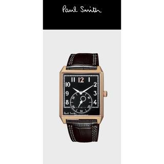ポールスミス(Paul Smith)の新品未使用 最新作 ポールスミス WESTMINSTER メンズウォッチ(腕時計(アナログ))