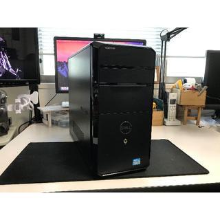 DELL - DELL / VOSTORO 460 Core i7 8GB 1.5TB