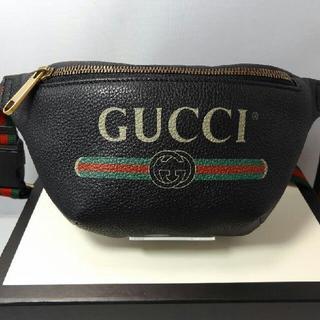 Gucci - GUCCIショルダーバック正規品ボディバッググッチウエストポーチ