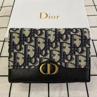 Christian Dior - ♥人気❥ディオール★DIOR 財布 名刺いれ カード入れ