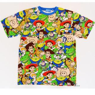 トイストーリー(トイ・ストーリー)のトイストーリー Tシャツ (Tシャツ(半袖/袖なし))