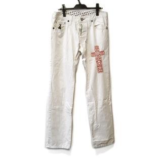 ディースクエアード(DSQUARED2)のディースクエアード パンツ メンズ 刺繍(その他)