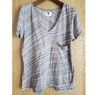 クイックシルバー(QUIKSILVER)のTシャツ(Tシャツ(半袖/袖なし))