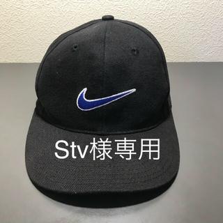 NIKE - '90s 銀タグ NIKE cap