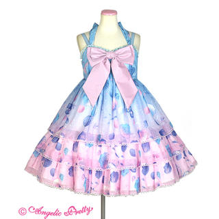 Angelic Pretty - angelic pretty dream marine ジャンパースカート