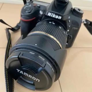 ニコン(Nikon)の値下げ可!!NikonD7200セット(デジタル一眼)