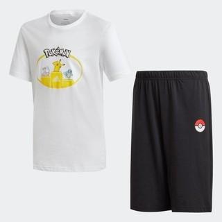 アディダス(adidas)の【値下げ♪】adidas☆ポケモンPokémon☆セットアップ150(パジャマ)