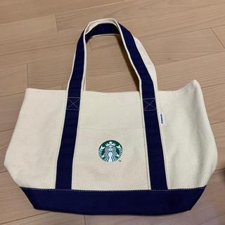 スターバックスコーヒー(Starbucks Coffee)のスターバックス2020福袋 トートバッグ(トートバッグ)
