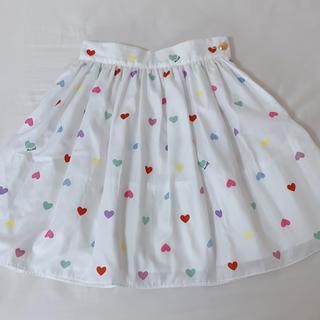MILK - MILK ハートキャンディ スカート