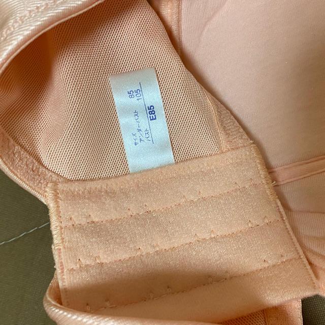 MARUKO(マルコ)のマルコ モンマリエ ブラジャーE85 新品 MARUKO レディースの下着/アンダーウェア(ブラ)の商品写真