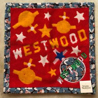 Vivienne Westwood - ヴィヴィアン ウエストウッド タオルハンカチ