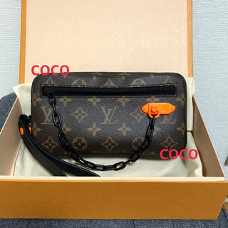 LOUIS VUITTON - ルイヴィトン クラッチバック 限定品 新品未使用品