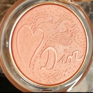 Christian Dior - ディオールスキン フェイスパウダー