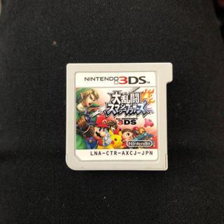 ニンテンドー3DS - 3DS スマブラ