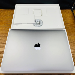 Mac (Apple) - 最新!Apple MacBook Air 13インチ 2020