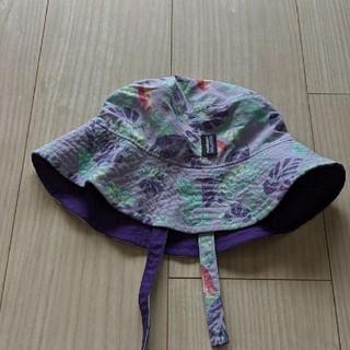 patagonia - パタゴニア 帽子24M