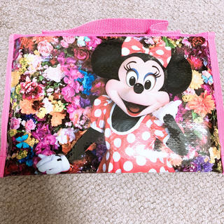 Disney - イマジニングザマジック ミニー レジャーシート