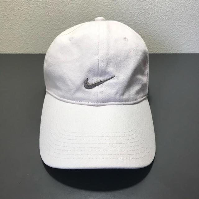 NIKE(ナイキ)の'00s NIKE cap メンズの帽子(キャップ)の商品写真