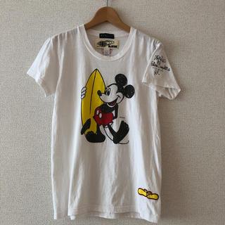 ビームス(BEAMS)のBEAMS ✖︎ Disney # Tシャツ(Tシャツ(半袖/袖なし))