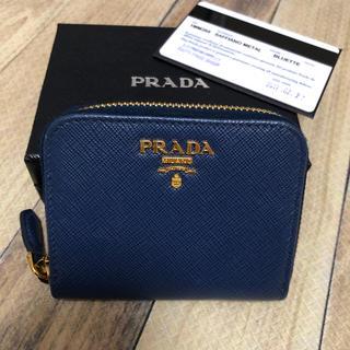 PRADA - プラダ  コインケース