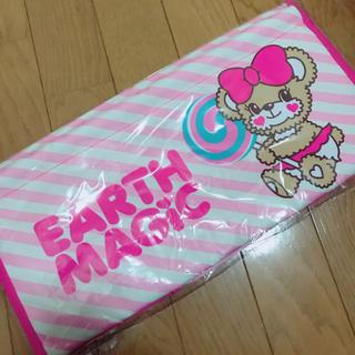 EARTHMAGIC - 12.EARTHMAGIC♡ウォールポケット