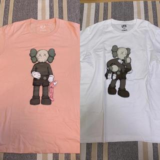 UNIQLO - kaws×UNIQLO tシャツセット XLサイズ おまけ付