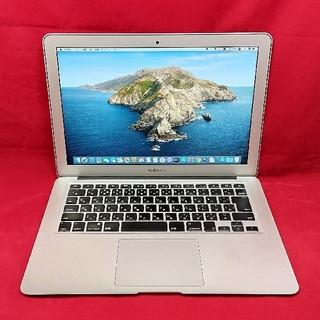 マック(Mac (Apple))のApple MacBook Air Early 2017 A1466(ノートPC)
