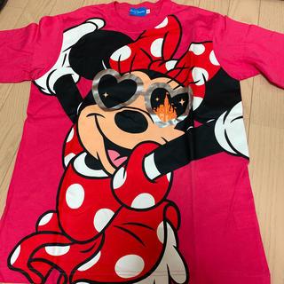 Disney - ディズニー ミニー Tシャツ