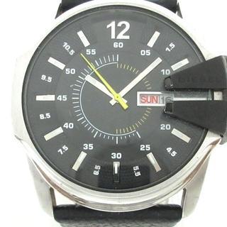 ディーゼル(DIESEL)のディーゼル 腕時計 マスターチーフ DZ-1295(その他)